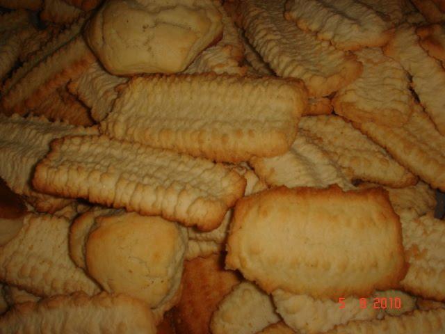 Iman S Food Nashader Biscuits