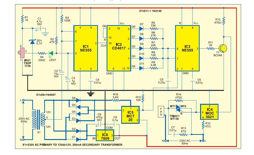 Cell Phone Cheat Codes: ECE Mini Projects Circuits