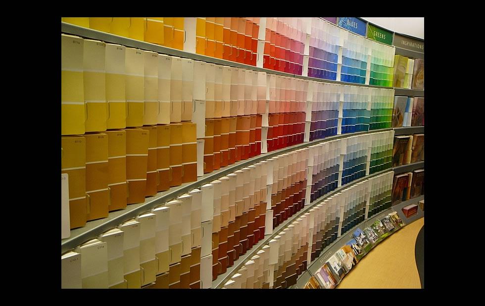 consejos qu pintura elegir