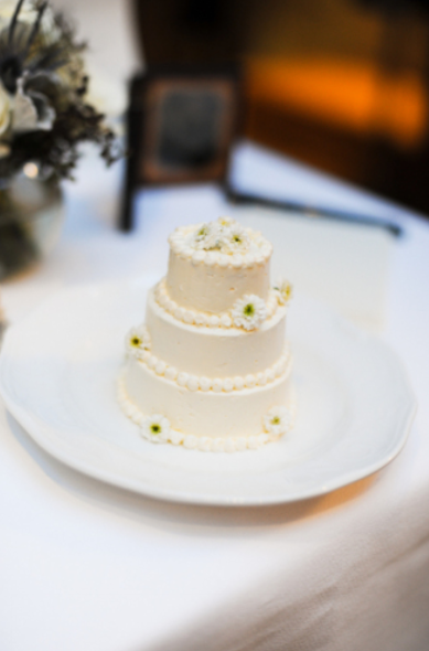 Dicioccio wedding cakes