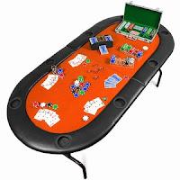 The Nuts Poker Starter Pack Orange