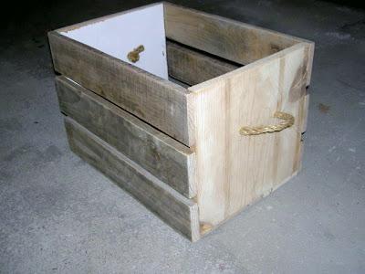 crate assembled