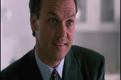 De repente, un extraño, michael keaton, melanie griffith, matthew modine, pacific heights