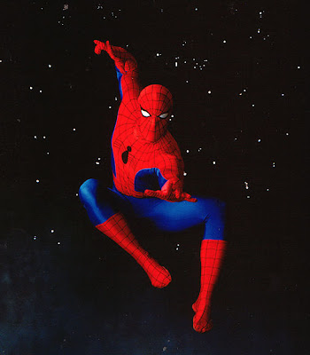 Spiderman, Scott Leva, Cannon