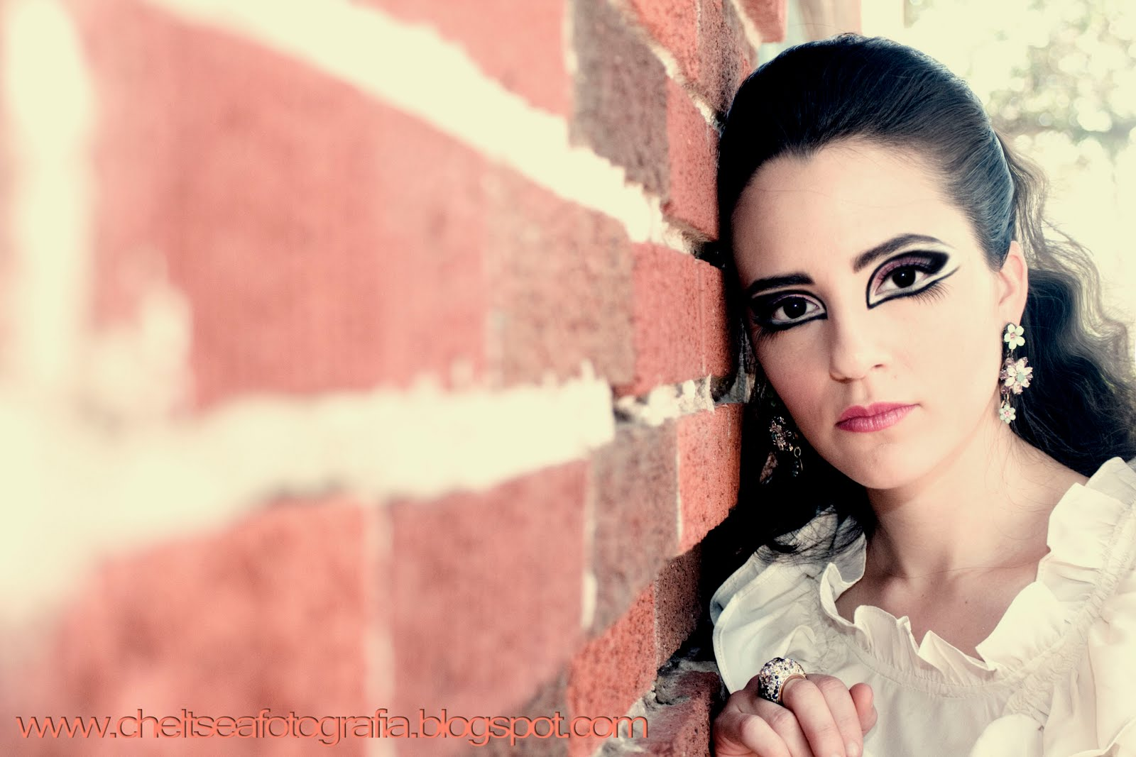 High Fashion Makeup   BRENDA RENTERIA PROFESSIONAL MAKEUP ...
