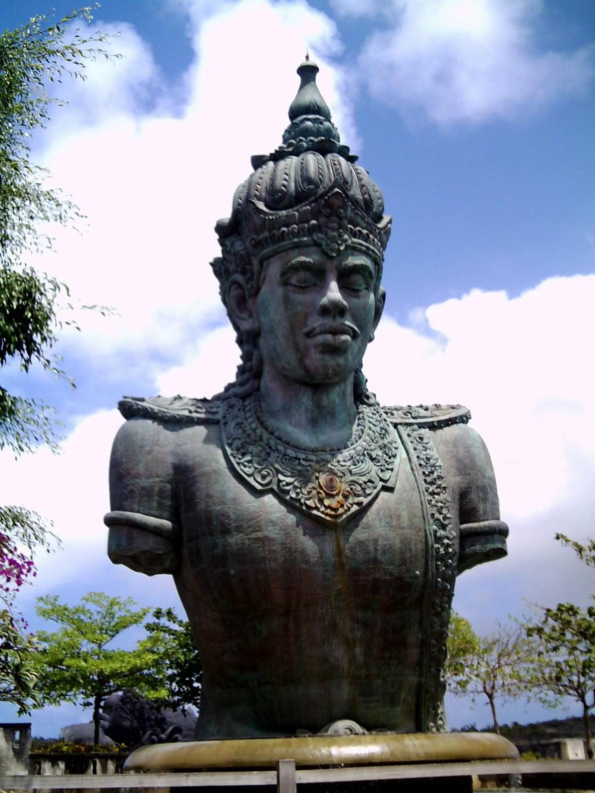 Bali Paradise Island: Badung Regency