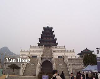 景福宫国立民俗博物馆