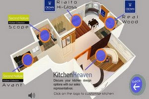 Kitchen Showrooms Island With Seating For 2 Feng Man Lou 风满楼 网上厨房陈列室 厨房陈列室 Koh Jing Hao 是个建筑系毕业生 对于建筑三维画深感兴趣 大学毕业后 他曾在一家室内设计公司短暂工作 然后前往英国university Of The
