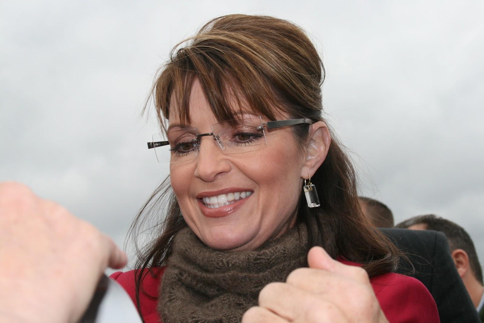 Sarah Palin Nude Photos