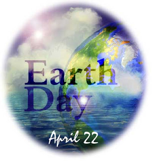 Earth Day, National Oceanic & Atmospheric Administration, A publication of the NOAA Home Page Design and Construction Team.