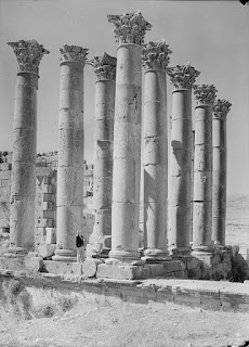 Seven Wonders of the World Temple of Artemis, Library of Congress, Prints & Photographs Division, [reproduction number, LC-DIG-matpc-12977]