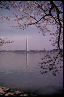 Washington Monument, Washington, D.C. National Park Service.
