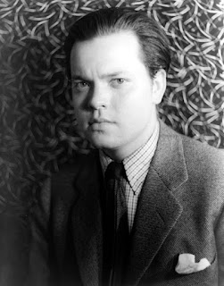 Orson Welles War ot the Worlds H.G. Wells