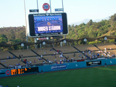 Brooklyn Los Angeles Dodgers Ebbets Field Dodger Stadium