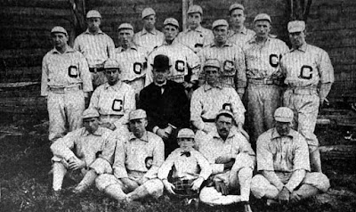 1902 Chicago White Sox