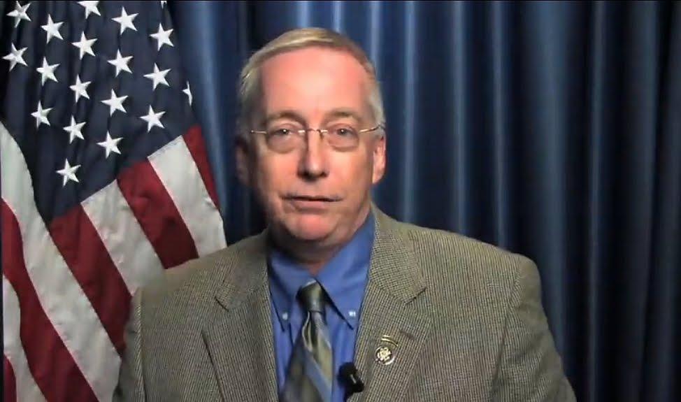 Republican National Convention Blog: Congressman Geoff ...