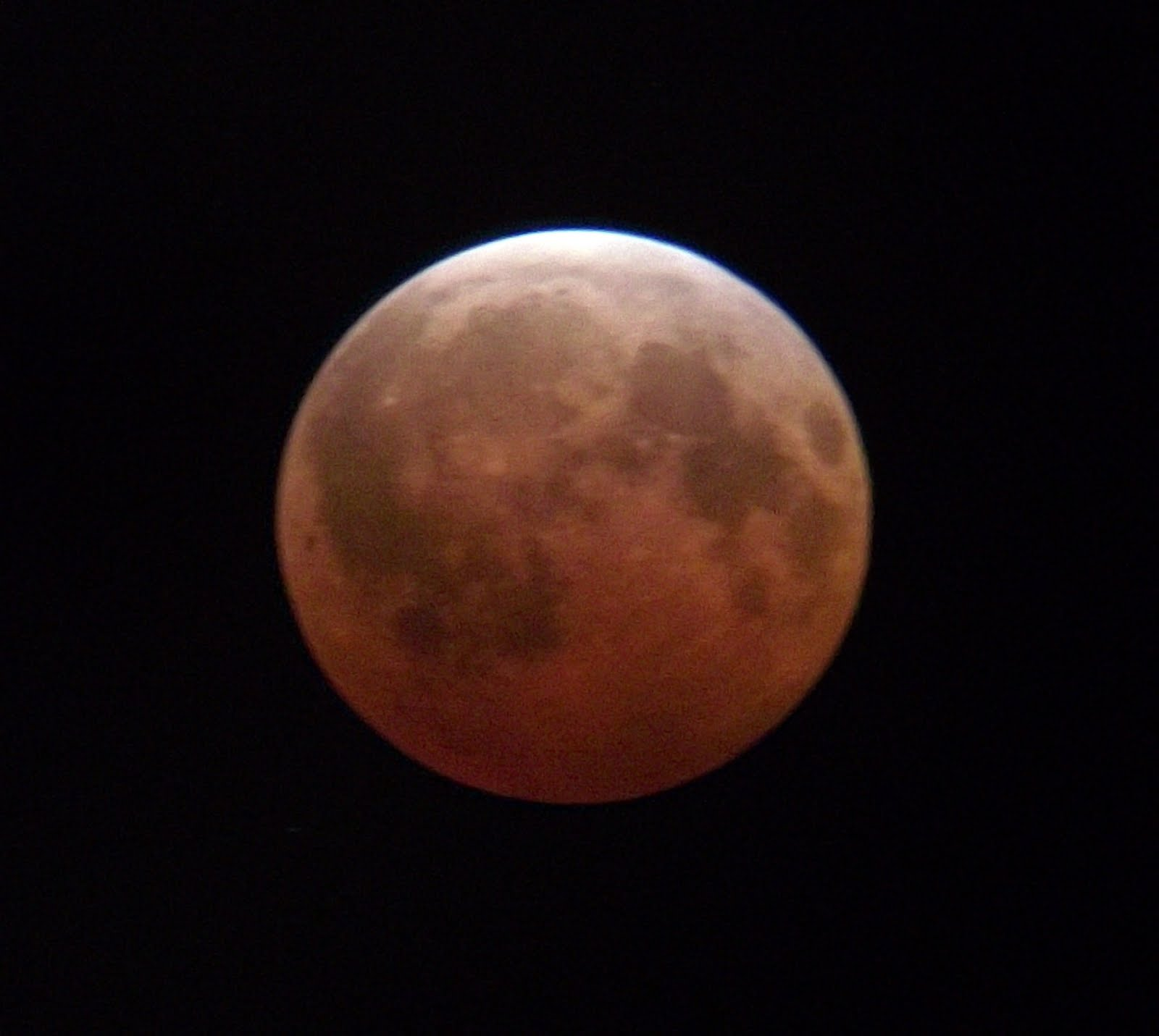 Total Lunar Eclipse 12/21/10