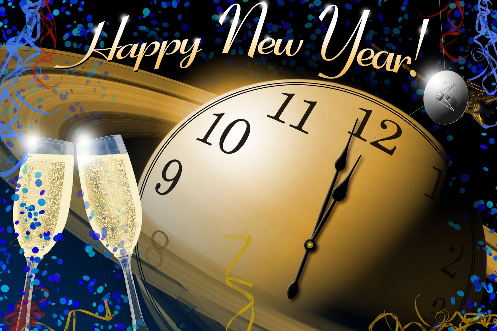 Related Searches for free happy new year clip art. 1600 x 1067.Animated Happy New Year Clipart Free