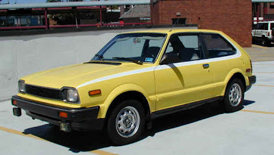 Ugliest cars of the 80s
