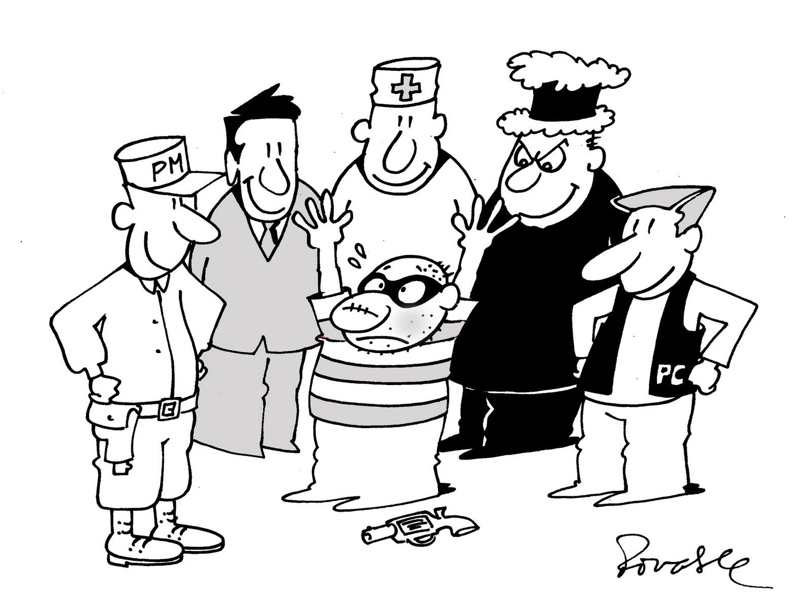 BLOG DO POLICIAMENTO COMUNITÁRIO: Setembro 2010