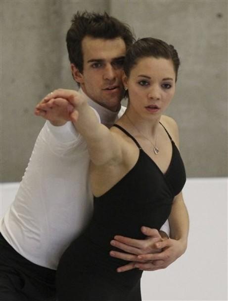 Jessica dube and bryce davison hookup