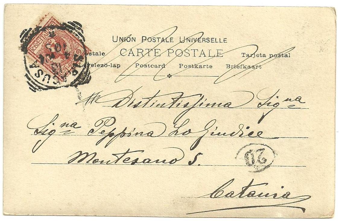 Vintage Postcard Collecting 57