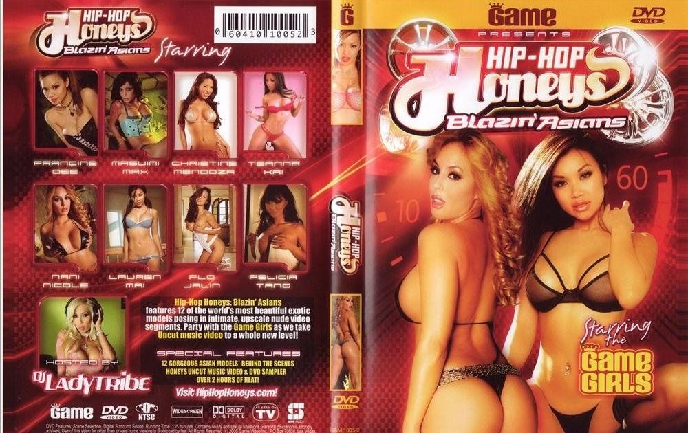 Hip Hop Honeys Porno 13