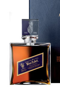 Expensive Johnnie Walker : expensive, johnnie, walker, SECRETs, October