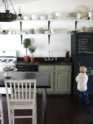 the estate of things chooses pure style home kitchen