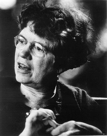 Personajes De La Cultura De La Muerte Margaret Mead
