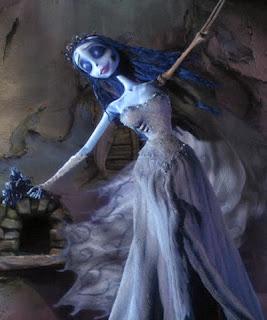 Black Dragon 1 Corpse Bride Cartoon Wallpapers