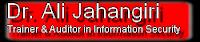 Google Hacking  Ali Jahangiri © Ali Jahangiri www.alijahangiri.org