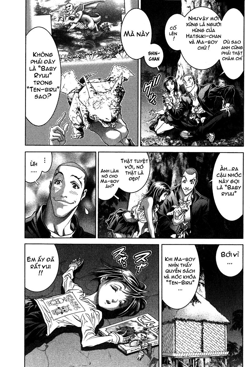 Lives 6 trang 9