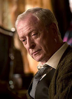 Sir Michael Caine As Alfred Pennyworth