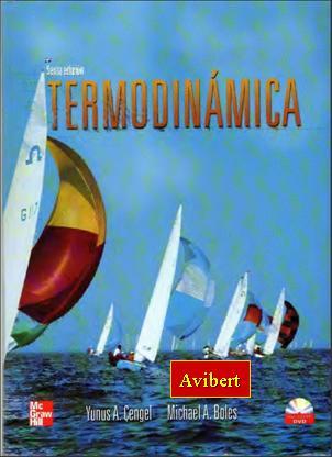 Solucionario termodinamica cengel 7 edicion