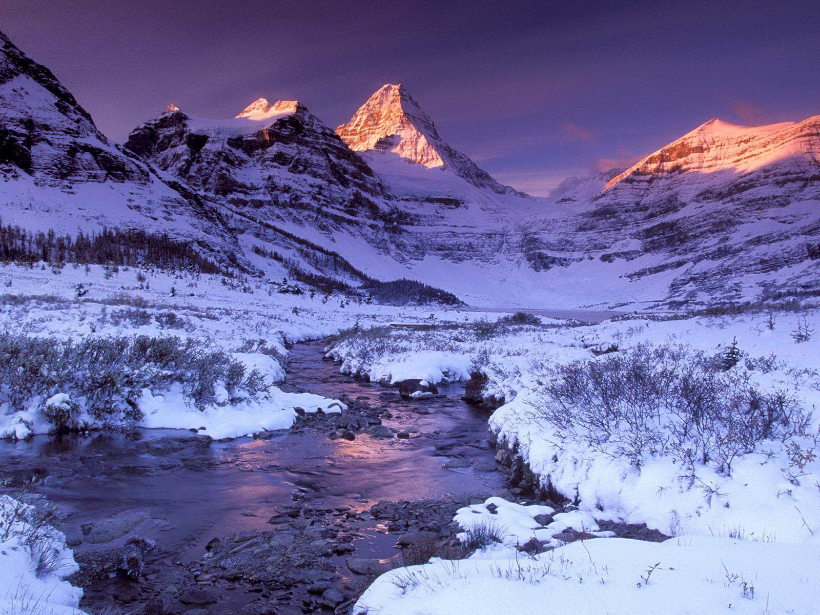 Skidresa Till Alperna