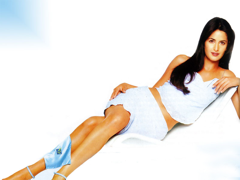 Katrina Kaif Without Clothes All-7097
