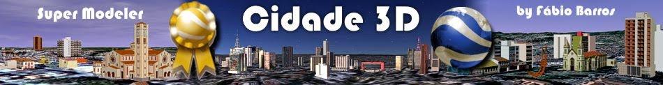 CIDADE 3D