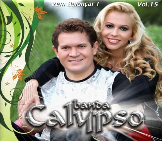 CALYPSO NA BAIXAR CD AMAZONIA