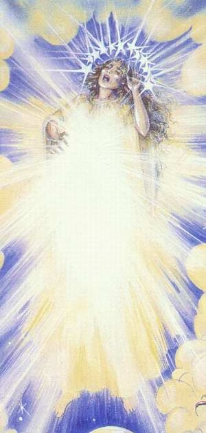 I AM The Word and The Comforter Revelation Chapters 1218