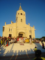 Resultado de imagem para fotos da igreja de adustina