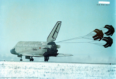 space shuttle vs spacecraft - photo #38