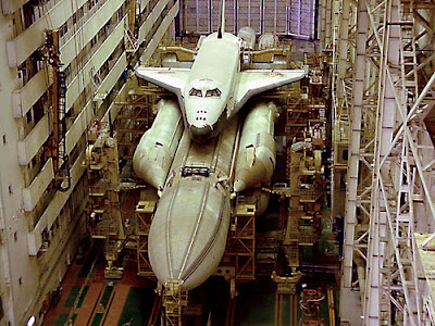 space shuttle vs spacecraft - photo #16