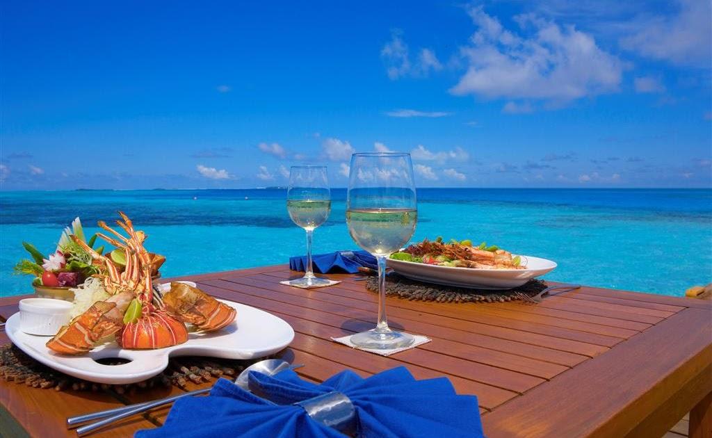 Italian Restaurant South Beach Ocean Drive