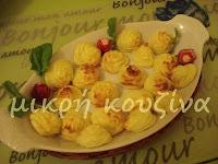 Αποτέλεσμα εικόνας για πατατες ντουσεζ