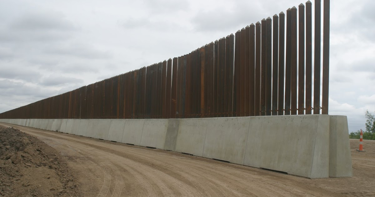 No Border Wall City Commissioners Vote To Buy Brownsville