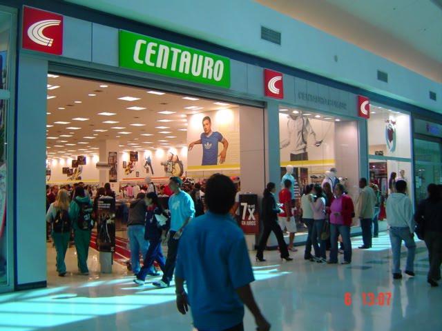 3cebf7c9a2 CENTAURO ABRE MAIS 2 NOVAS LOJAS EM SÃO PAULO