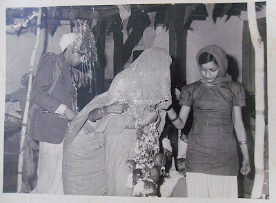 Phere, Saat Phere, Traditional, Himachali, Marriage