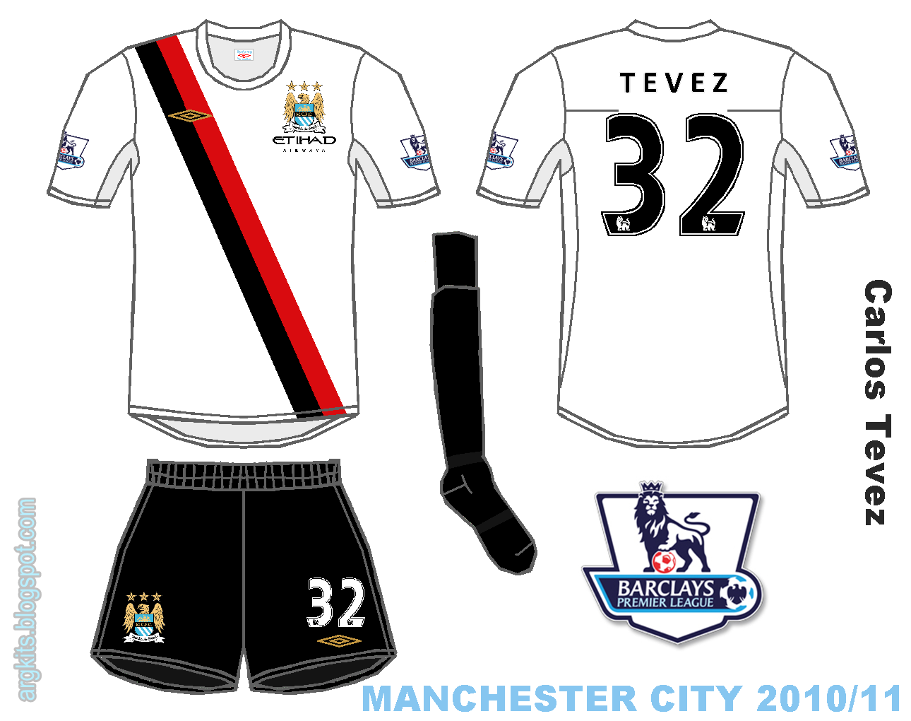 Manchester city kits for dream league soccer courts at fairfield
