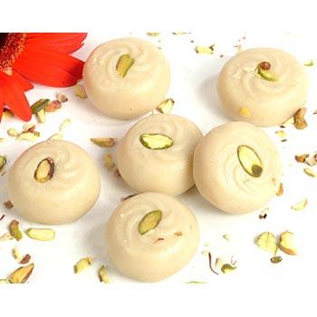 Sandesh: Bengali Sweet Recipe